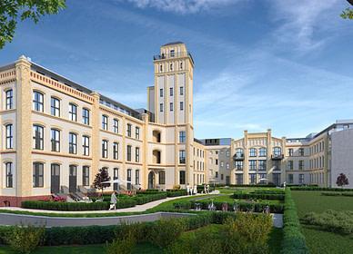 Riemannwerke Chemnitz