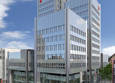 Sparkasse Hannover am Raschplatz